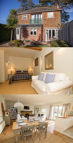 Holiday Cottage, Norfolk